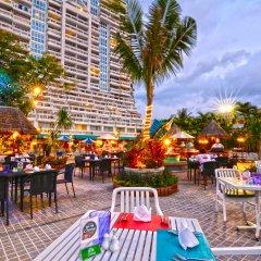 Andaman Beach Suites Hotel открытая веранда