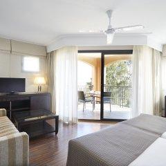 Отель Insotel Fenicia Prestige Suites & Spa 5* Номер Делюкс с различными типами кроватей