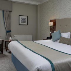 Best Western Red Lion Hotel 4* Представительский номер разные типы кроватей