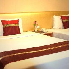 Nasa Vegas Hotel 3* Номер Делюкс с различными типами кроватей фото 25