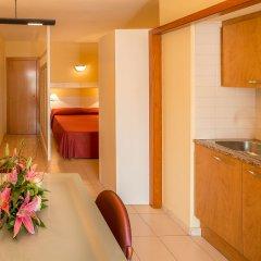 Апарт-отель Bertran 3* Апартаменты с различными типами кроватей фото 49