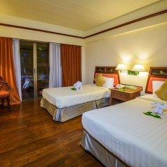 Seaview Patong Hotel 3* Улучшенный номер с различными типами кроватей фото 2