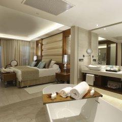 Отель Majestic Mirage Punta Cana All Suites, All Inclusive Люкс с различными типами кроватей фото 2