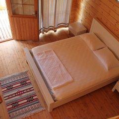 Отель Olympos Village Вилла разные типы кроватей