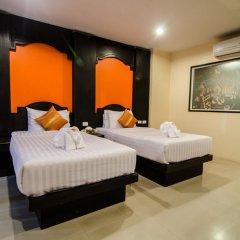 FunDee Boutique Hotel 3* Номер категории Эконом с различными типами кроватей фото 2