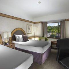 Отель Intercontinental Prague 5* Стандартный номер фото 7