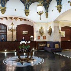Гостиница Hilton Москва Ленинградская фото 2