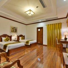 Golden Rice Hotel 3* Представительский номер с различными типами кроватей