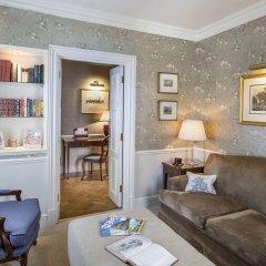 Отель The Stafford London Полулюкс Main house с различными типами кроватей