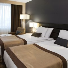 Гостиница Park Inn by Radisson Izmailovo Moscow 4* Стандартный номер с различными типами кроватей фото 15