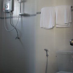 The Corner Hotel ванная фото 2