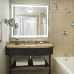 Отель Hyatt Regency Huntington Beach 4* Стандартный номер с различными типами кроватей