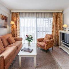 Отель Ona Garden Lago Апартаменты с различными типами кроватей