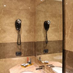 Best Western Hotel Mozart раковина ванной комнаты фото 2