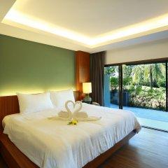 Отель Beyond Resort Krabi 4* Улучшенный номер с различными типами кроватей