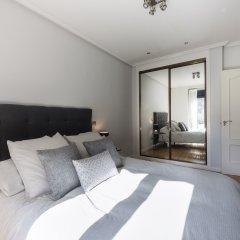 Апартаменты Premium Luxury City Center Apartment Улучшенные апартаменты с различными типами кроватей