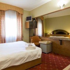Hotel Carrobbio комната для гостей фото 2