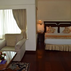 Hotel The Royal Plaza 4* Президентский люкс
