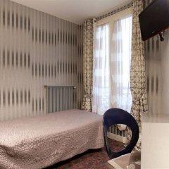 Отель Grand Hôtel De Paris 3* Стандартный номер с различными типами кроватей фото 3