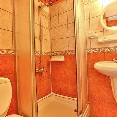 Hotel Villa Önemli ванная