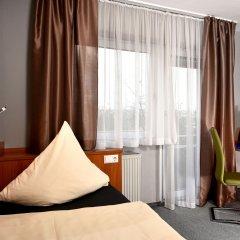 Hotel Bitzer 3* Номер категории Эконом с различными типами кроватей