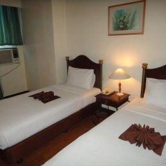 Golden Peak Hotel & Suites 2* Номер Делюкс с различными типами кроватей