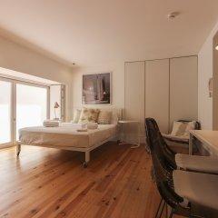 Отель Combro Suites by Homing 4* Студия с различными типами кроватей