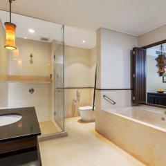 Отель Movenpick Resort & Spa Karon Beach Phuket 5* Стандартный номер с различными типами кроватей фото 12