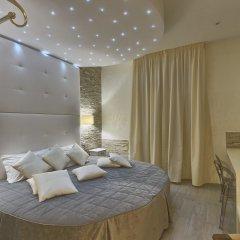 Отель Vatican Tourist Inn Номер Делюкс с различными типами кроватей