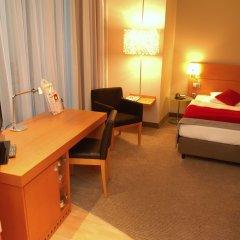 Hotel Alexander Plaza 4* Номер Бизнес с различными типами кроватей