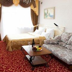 Гостиница Уют Ripsime 4* Люкс с различными типами кроватей фото 9