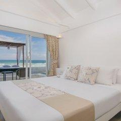 Отель Thavorn Beach Village Resort & Spa Phuket вид из номера