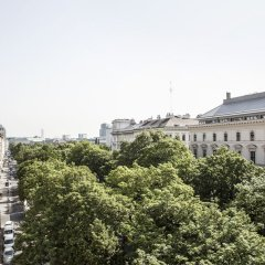 Grand Ferdinand Vienna - Your Hotel In The City Center вид на улицу