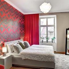 Отель 4 Arts Suites 3* Студия с различными типами кроватей