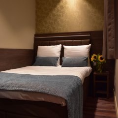 Armada Hotel Стандартный номер с различными типами кроватей фото 4