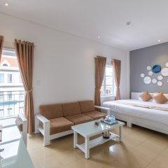 Alba Hotel 3* Представительский номер с различными типами кроватей