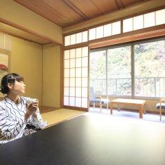 Отель Hakone Pax Yoshino 4* Стандартный номер с различными типами кроватей