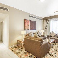 Golden Sands Hotel Apartments гостиная фото 2
