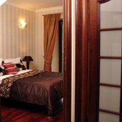 Отель SleepWalker Boutique Suites 3* Улучшенные апартаменты с различными типами кроватей фото 2