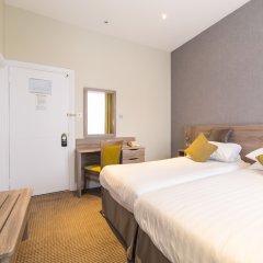 Phoenix Hotel 3* Представительский номер с различными типами кроватей