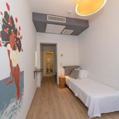 Rumours inn Стандартный номер с различными типами кроватей