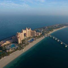 Отель Atlantis The Palm фото 8