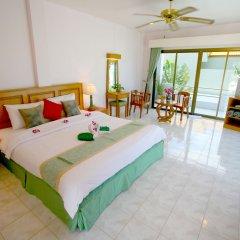 Отель Kamala Dreams 3* Стандартный номер разные типы кроватей фото 2