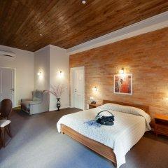 Geneva Park Hotel 3* Улучшенный номер с различными типами кроватей