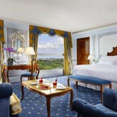 Parco Dei Principi Grand Hotel & Spa 5* Полулюкс фото 5