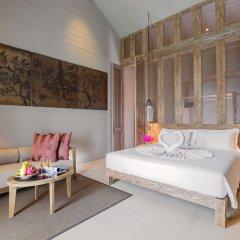 Отель Sunsuri Phuket 5* Вилла Grand с различными типами кроватей фото 2