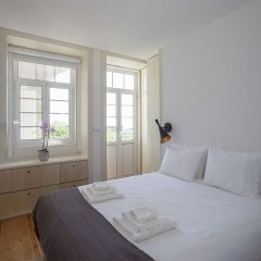 Отель Liiiving In Porto - Central Secret Balcony Апартаменты