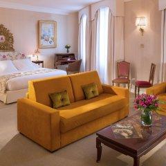 Hotel Le Negresco 5* Номер Делюкс с различными типами кроватей