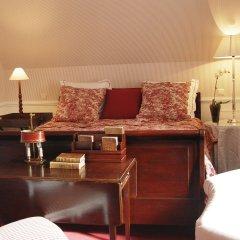 Отель B&B Maison le Dragon 5* Полулюкс с различными типами кроватей