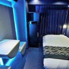 HOTEL THE HOTEL Shinjuku Kabukicho - Adult Only 3* Стандартный номер с различными типами кроватей